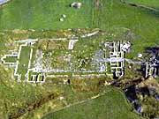 Burgen und Festungen in den Abruzzen
