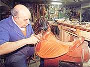 Kunsthandwerk in den Abruzzen