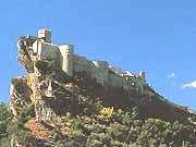 Castelli e fortezze in Abruzzo