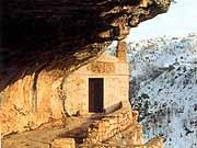 Eremi in Abruzzo