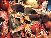 Gastronomie in den Abruzzen