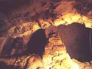 Grotte in Abruzzo