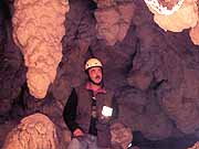 Grotten in Abruzzen