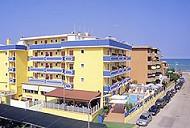 Hotel Holiday Villa Rosa
