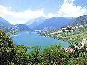 Terme e laghi in Abruzzo
