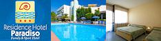 Residence Hotel Paradiso Villa Rosa