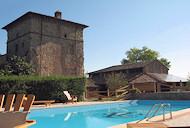 Agriturismo Antica Torre Salsomaggiore Terme