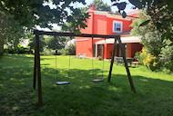 Agriturismo Bio-Camping Ravenna