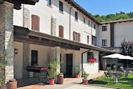 Agriturismo Ca' Bianca Borgo Val di Taro