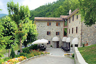 Le Boccede Agriturismo Locanda di Ferra Villa Minozzo