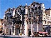 Arte in Emilia Romagna