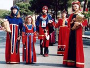 Folklore in Emilia Romagna