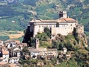 Geografia in Emilia Romagna