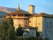 Castelli e fortezze nelle Marche