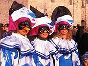 Folklore nelle Marche