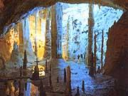 Grotte nelle Marche