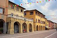Cascina e Latignano